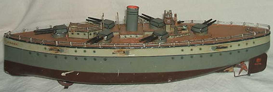 Maerklin Kriegsschiff Falke