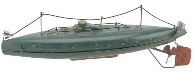 Märklin U-Boot