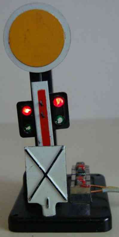 fleischmann 570 ba railway toy form advance signal