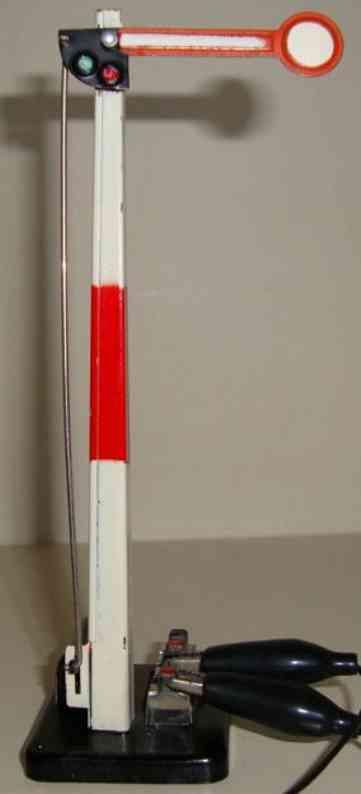 fleischmann 571 ba railway toy signal form-semaphore