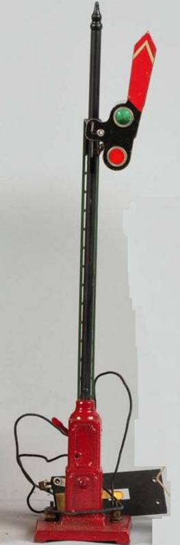 Ives 306 Signal