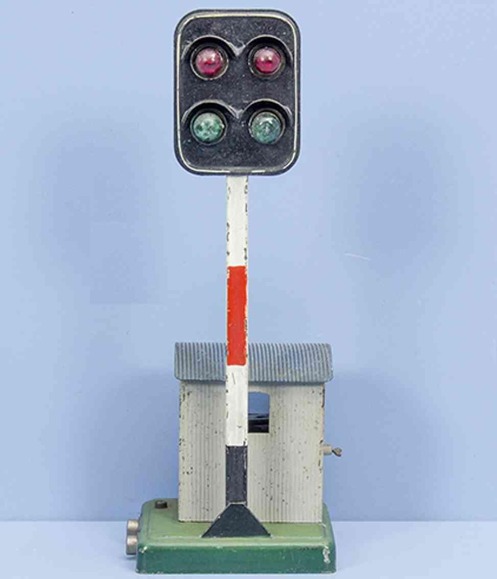 maerklin 13962 g spielzeug eisenbahn licht tagessignal