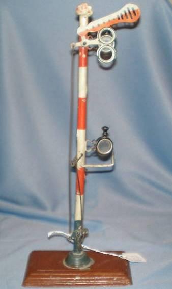 maerklin 2698/2316 spielzeug eisenbahn signal