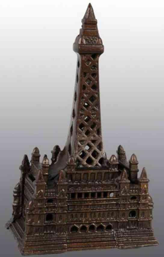 chamberlain blackpool tower still bank