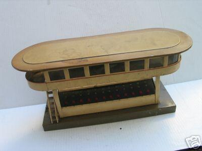 maerklin 13729/12 spielzeug eisenbahn modernes stellwerk