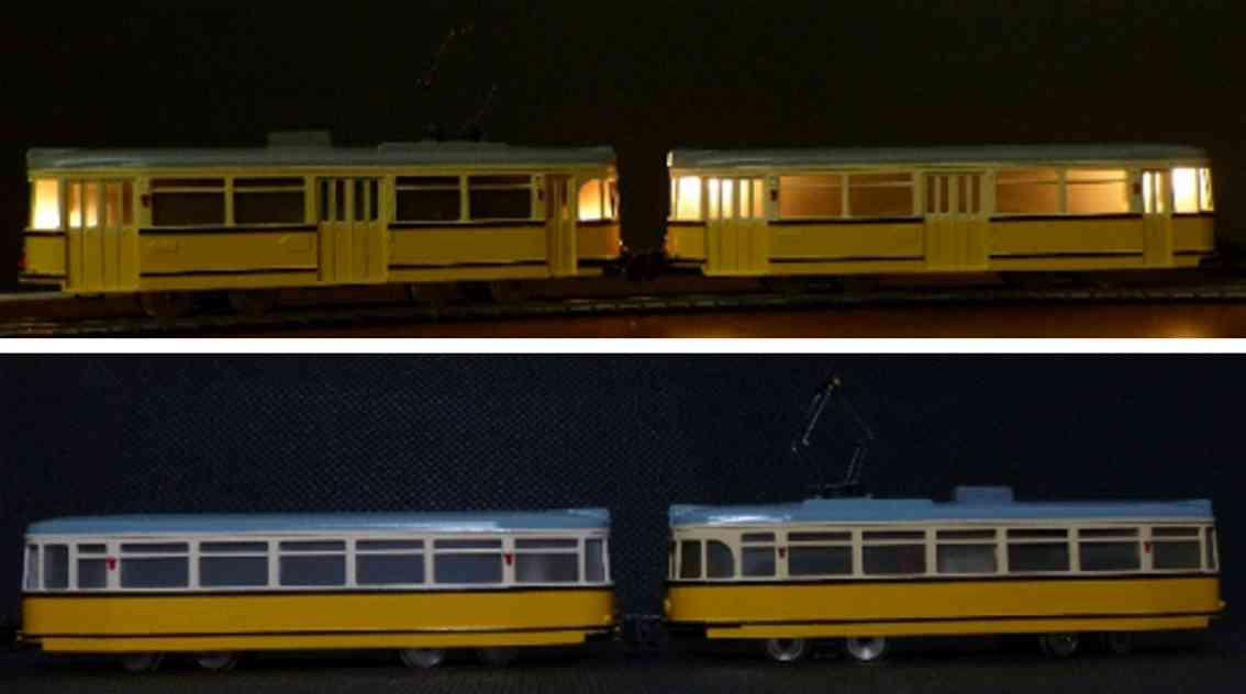 hamo strassenbahn-schaukarton