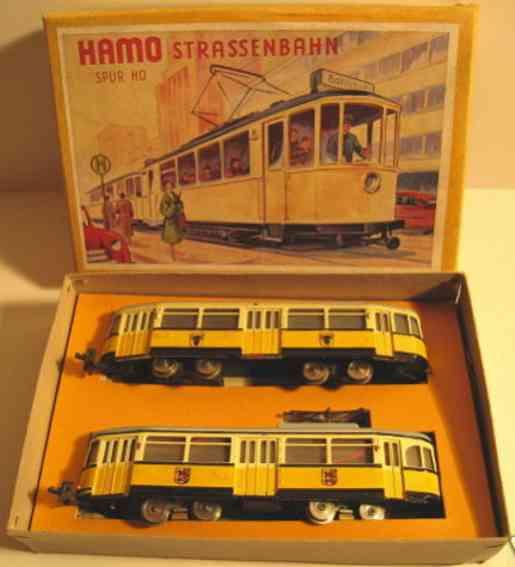 hamo t 127 129 strassenbahn-schaukarton