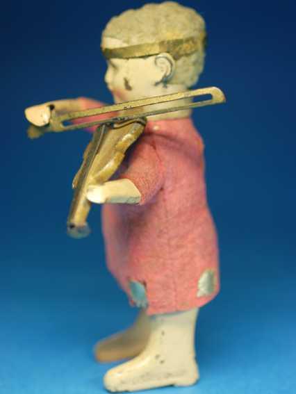Schuco 987/2 Tanzfigur Engel mit Violine