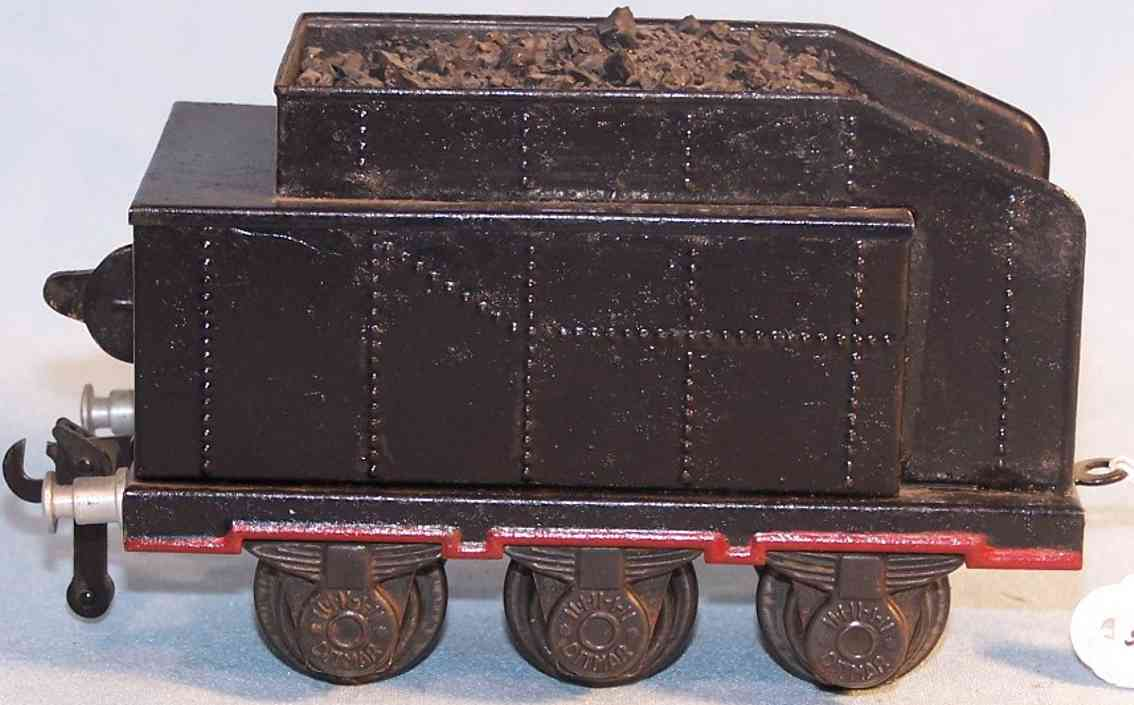 ditmar railway toy tender