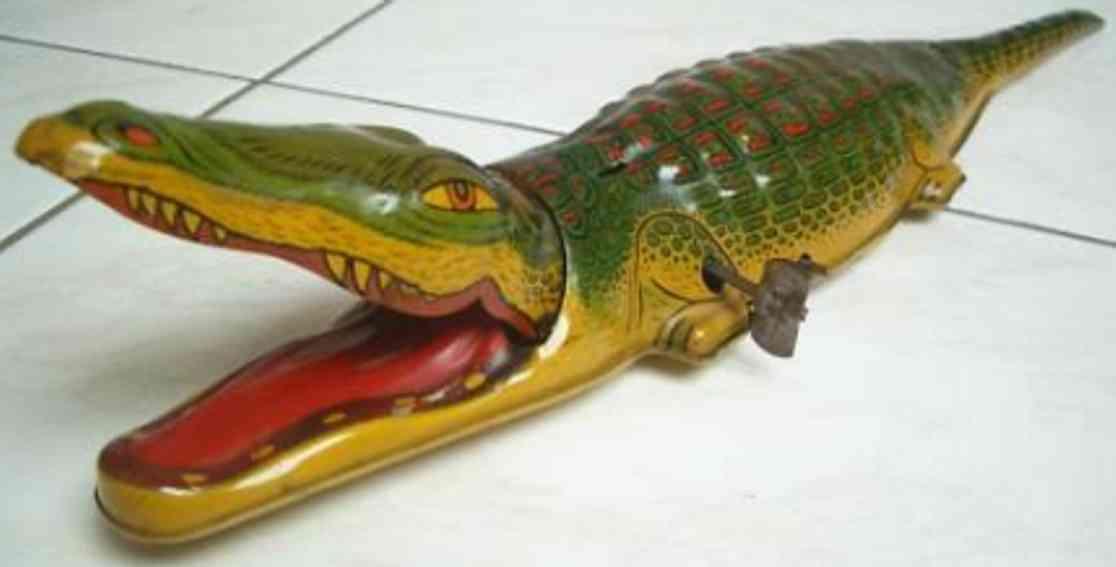Chein Co. 140 Krokodil