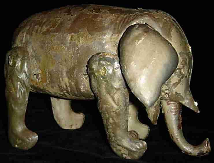 Guenthermann Elephant