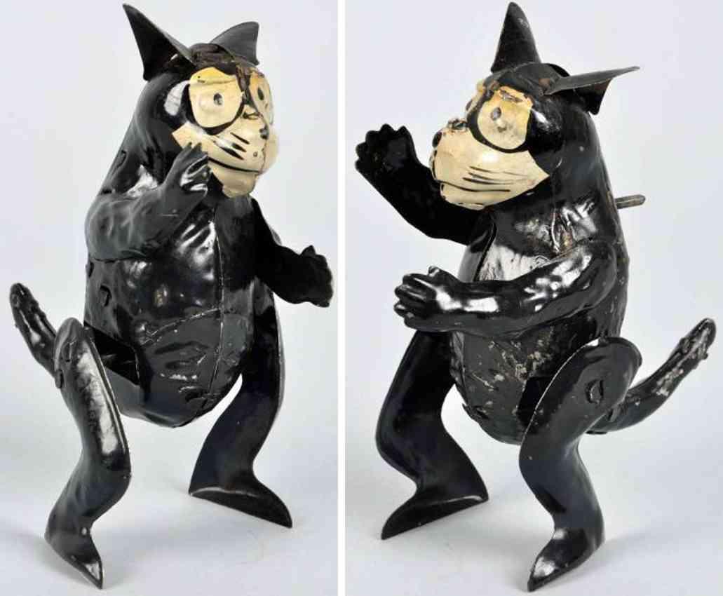 Guenthermann Felix the cat