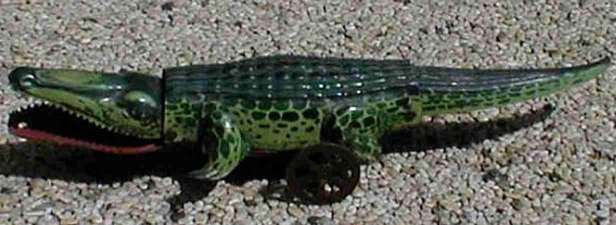 Technofix 109 Krokodil