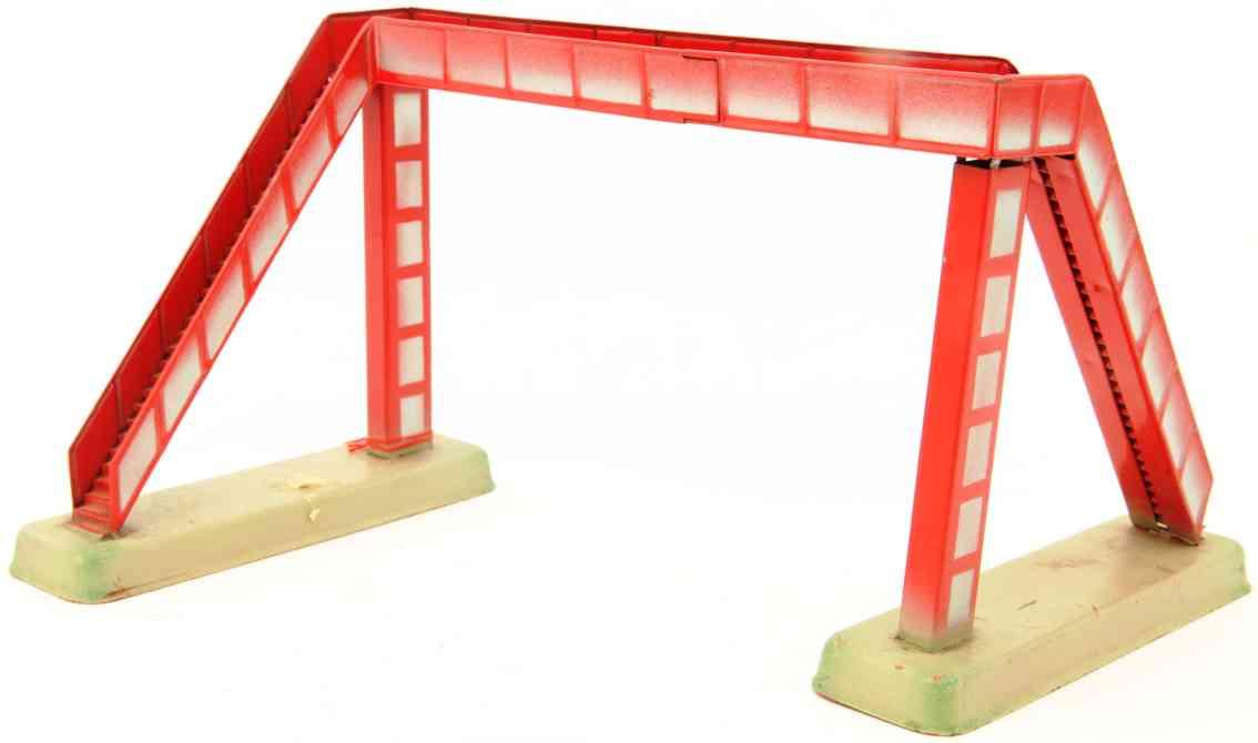 kibri 0/61 1952 railway toy gangway railway gangway