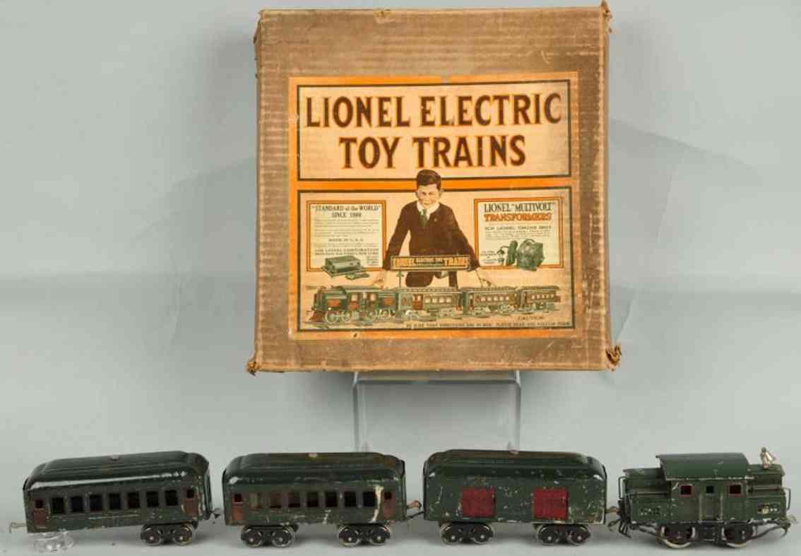 Lionel 164 152 601 602 Zug