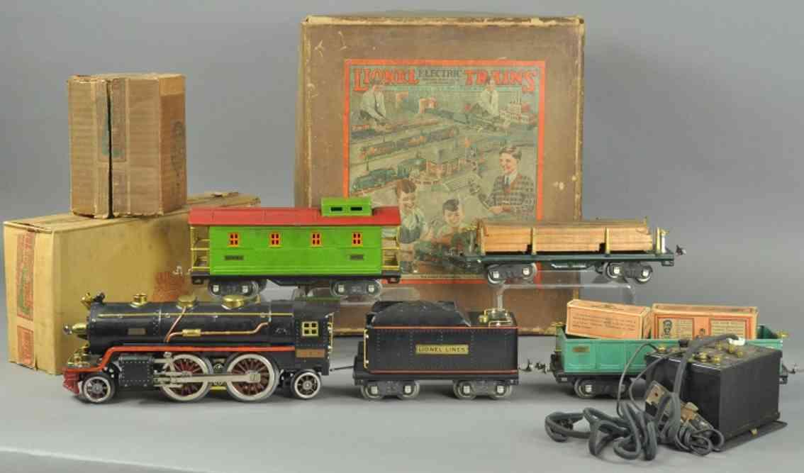 lionel 390E 390T 511 512 517 eisenbahn frachtzug 390 standard gauge