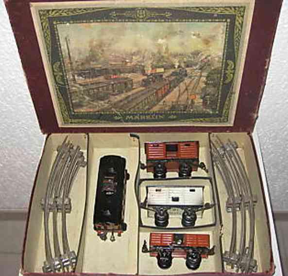 maerklin rs 12990 spielzeug eisenbahn zugpackung vollbahnlokomotive 20 volt