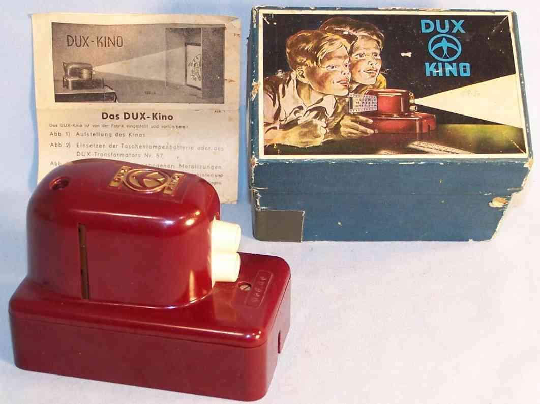 DUX 40 Home Cinema