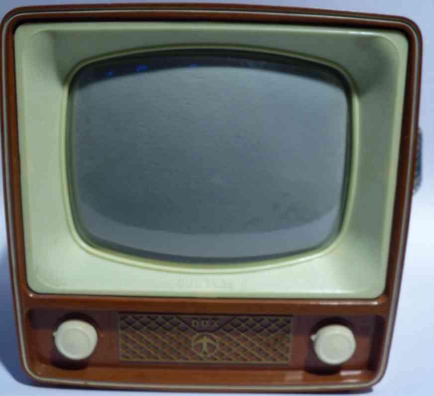 Markes & Co. KG 35 Dux Kino TV 35