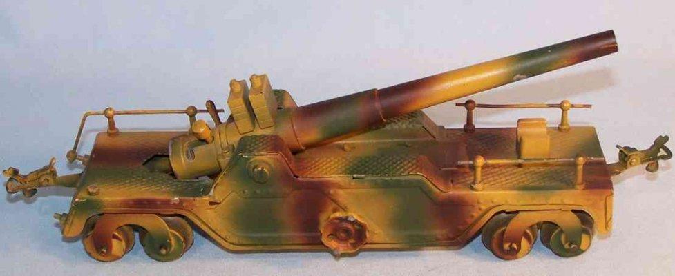 Militärspielzeug