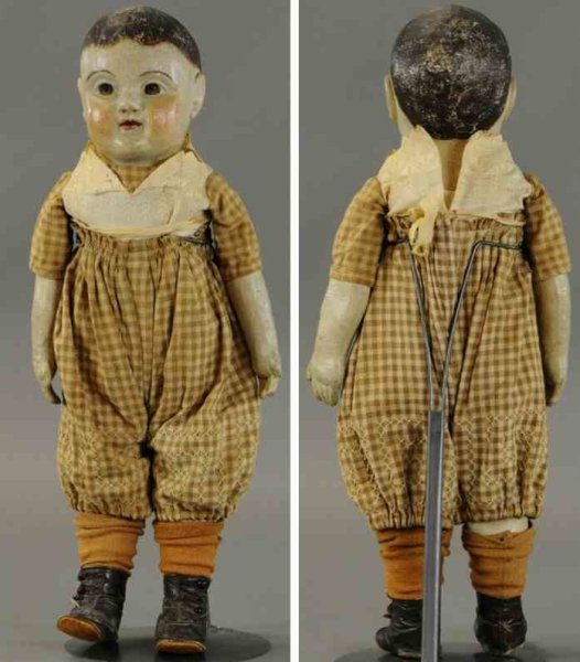 Sheppard J.B. & Company Puppen Baby (20)