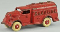 Williams AC Fahrzeuge-Lastwagen Gasoline 7 red