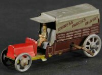 Distler Penny Toy 292