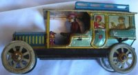 Distler Penny Toy 121