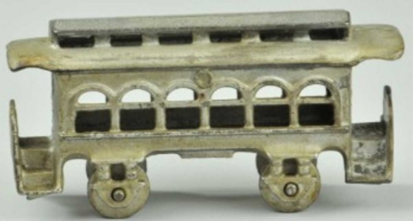 Kenton Hardware Co Spardosen Trolley
