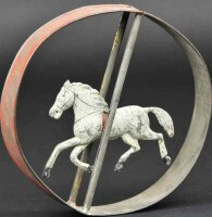 Merriam Tiere Horse hoop 8