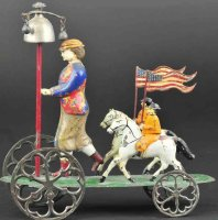 Althof Bergmann & C0 Figuren Patriotic 1 lady