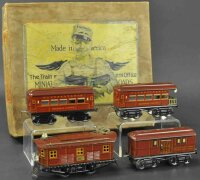 American Flyer Züge Broadway Limited Set Nr. 1217,...