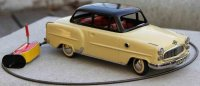 Arnold Fahrzeuge-PKW Blechauto Opel Olympia Record mit...
