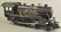 Boucher H.E. MFG. Co. Lokomotiven Dampflokomotive #2100...