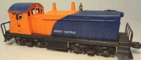 Lionel Lokomotiven Lokomotive Nr. 611, Chassis in...