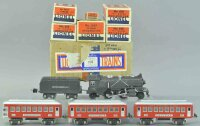 Lionel Züge Personenzug Set #7113, Lokomotive #249 in...