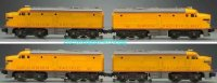 Lionel Lokomotiven Union Pacific FA...