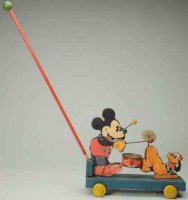 Fisher-Price Figuren Mickey Mouse Band #530, dies ist das...