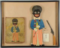 Chad Valley Co Ltd. Spielzeug Golliwog Golli-pop...