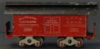 Howard Electric Novelty Company Personenwagen...
