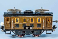 Märklin Lokomotiven 20 Volt Volllbahnlokomotive #RS...