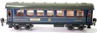Märklin Personenwagen Internationaler Speisewagen #1846/0...