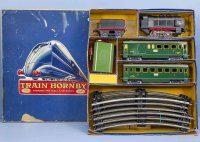 Hornby Züge 0-6E